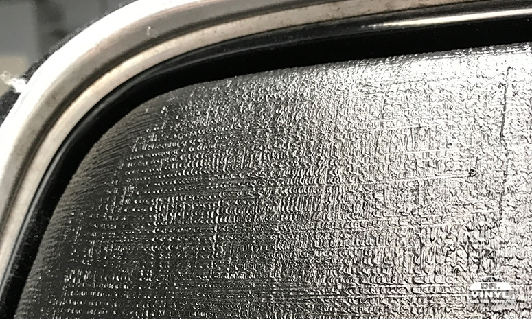 Interieur reparatie - Dr. Vinyl Nederland